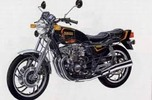 Thumbnail Yamaha XJ550 Motorcycle 1981-1983 Factory Service Repair Workshop Manual Download PDF