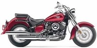 Thumbnail Yamaha V-Star Classic & Silverado XVS650A XVS650AT 2006-2010 (2 Manual Set) Owners & Factory Service Repair Workshop Manual Download PDF